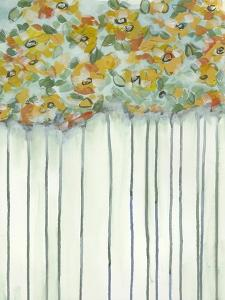 Lisa's Garden II by Charles McMullen
