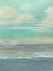 Lowland Beach I by Charles McMullen