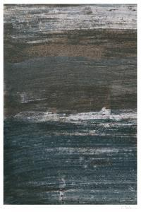 Sea Wall I by Charles McMullen