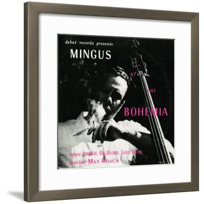 Charles Mingus - Mingus at the Bohemia