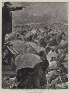 A Flood of Eloquence and of Rain by Charles Paul Renouard