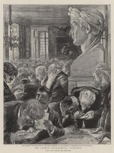 The French Presidential Election by Charles Paul Renouard