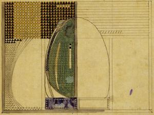 1916 for W.J Bassett-Lowke Esq by Charles Rennie Mackintosh