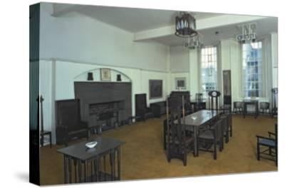 Mackintosh Room