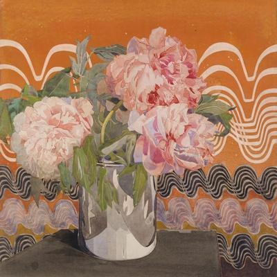 Peonies, c.1920