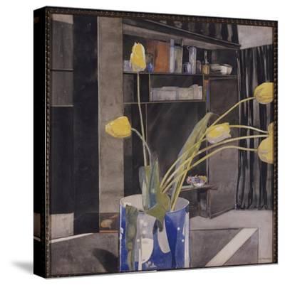 Yellow Tulips, C.1922-23