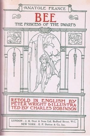 Title Page by Charles Robinson