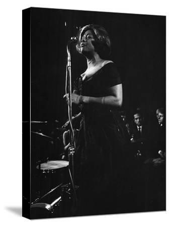 Hazel Scott - 1965