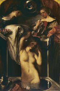 The Bath of Venus by Charles Shannon