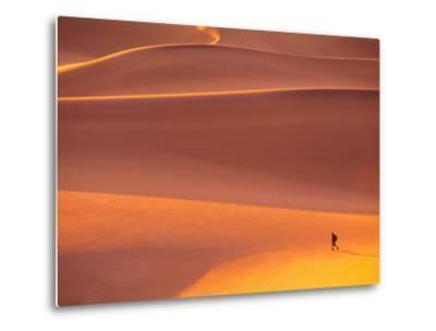 Dawn in Death Valley National park, California, USA