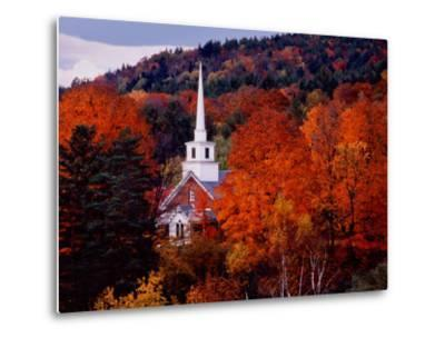 First Baptist Church of South Londonderry, Vermont, USA