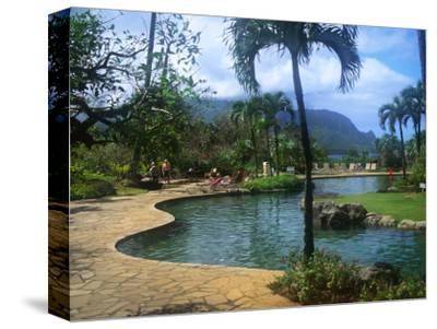 Hanalei Bay Resort, Princeville, Kauai, Hawaii, USA