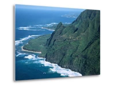 North Shore of Kauai, Hawaii, USA