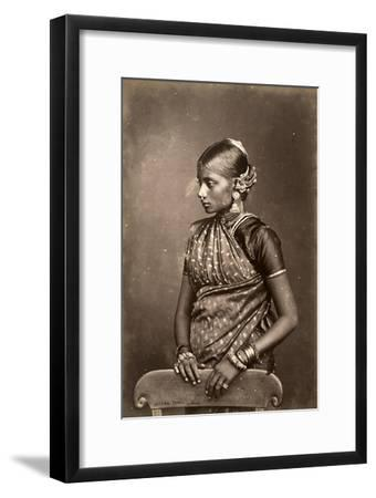 Jaffina Tamil, C.1870-90