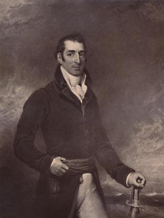 Arthur Wellesley, 1st Duke of Wellington, Irish soldier and politician, c1817 (1894)