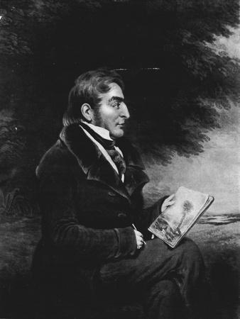 'J. M. W. Turner, R.A.', c1842, (1911)