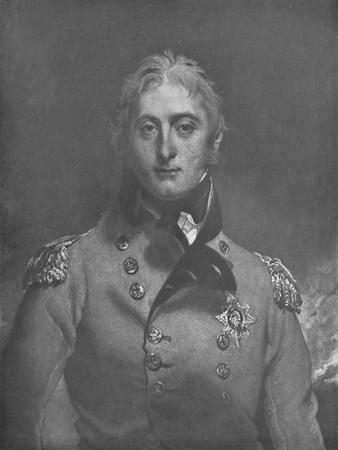 'Lieut. General Sir John Moore, K.B.', c1809 (1909)
