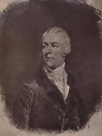 William Pitt the Younger, English politician and Prime Minister, 19th century (1894)
