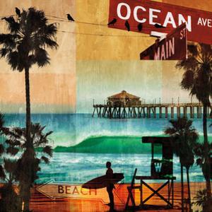 Ocean Avenue by Charlie Carter