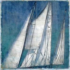 Sail Away II by Charlie Carter