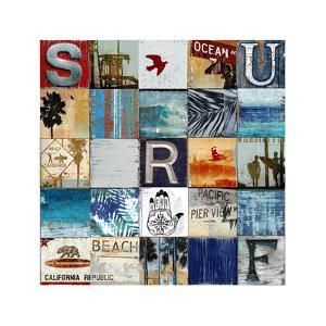 Surf City by Charlie Carter