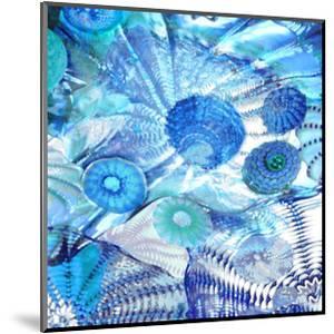 Underwater Perspective II by Charlie Carter