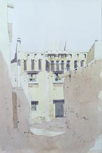 Djenne (Mali) Maison Tawate, 2000 by Charlie Millar