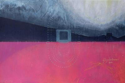 Glyndebourne, 2000 by Charlie Millar
