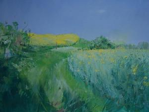 May by Charlie Millar
