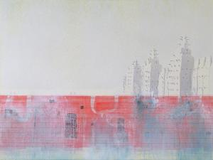 Monday morning, Djenn�Mali by Charlie Millar