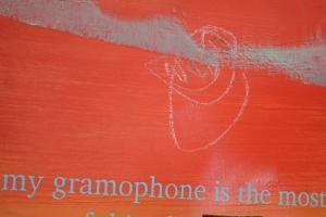 My Gramophone Is the Most Powerful by Charlie Millar