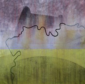 Ogaden, 1999 by Charlie Millar