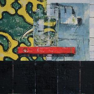Upsetter Tadpoles by Charlie Millar