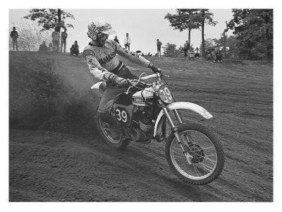 Ride It Lika a 125