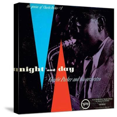 Charlie Parker, Night and Day
