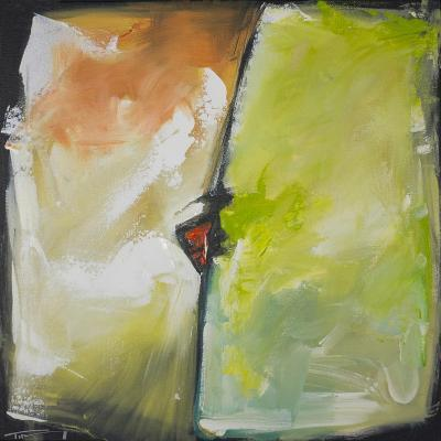 Charlie Silence-Tim Nyberg-Giclee Print