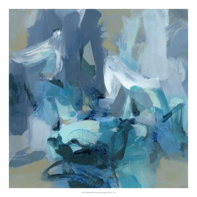 Charlotte Blue-Christina Long-Premium Giclee Print