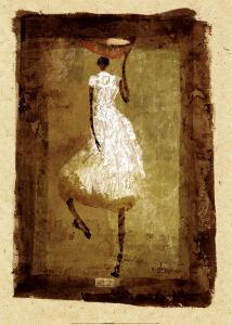 Aissata by Charlotte Derain