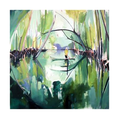 Reflected (Mangroves)