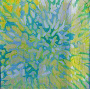 Acrapora, 2000 by Charlotte Johnstone
