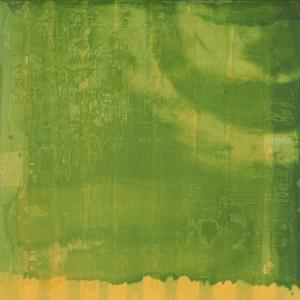 Bluerine Green, 1997 by Charlotte Johnstone