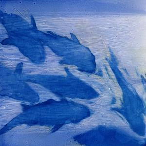 Damsels I, 2000 by Charlotte Johnstone