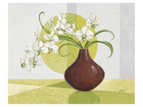 Charming Harmony-Karsten Kirchner-Art Print