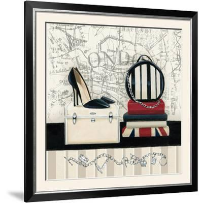 Charming Travel I-Marco Fabiano-Framed Photographic Print