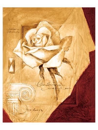 Charming-Joadoor-Art Print
