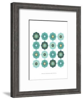 Charms IV-Nicole Ketchum-Framed Art Print