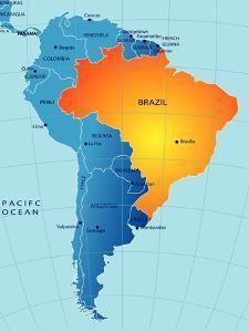 Brasil by charobna