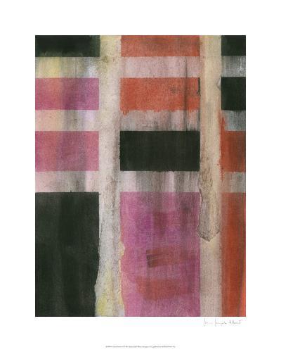 Charred Surfaces I-John Joseph Albert-Limited Edition