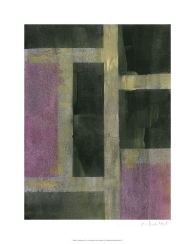 Charred Surfaces IV-John Joseph Albert-Limited Edition