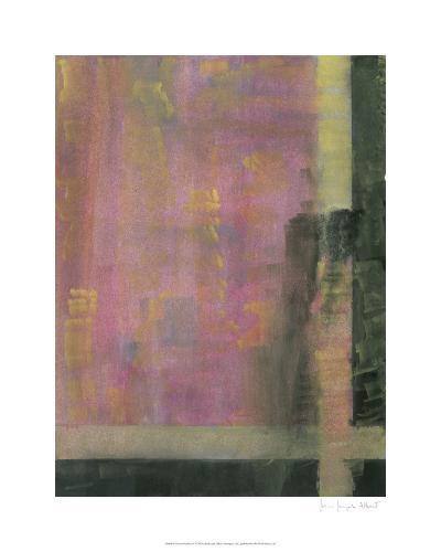 Charred Surfaces V-John Joseph Albert-Limited Edition